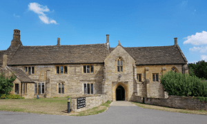 Abbey Manor Business Centre, Yeovil